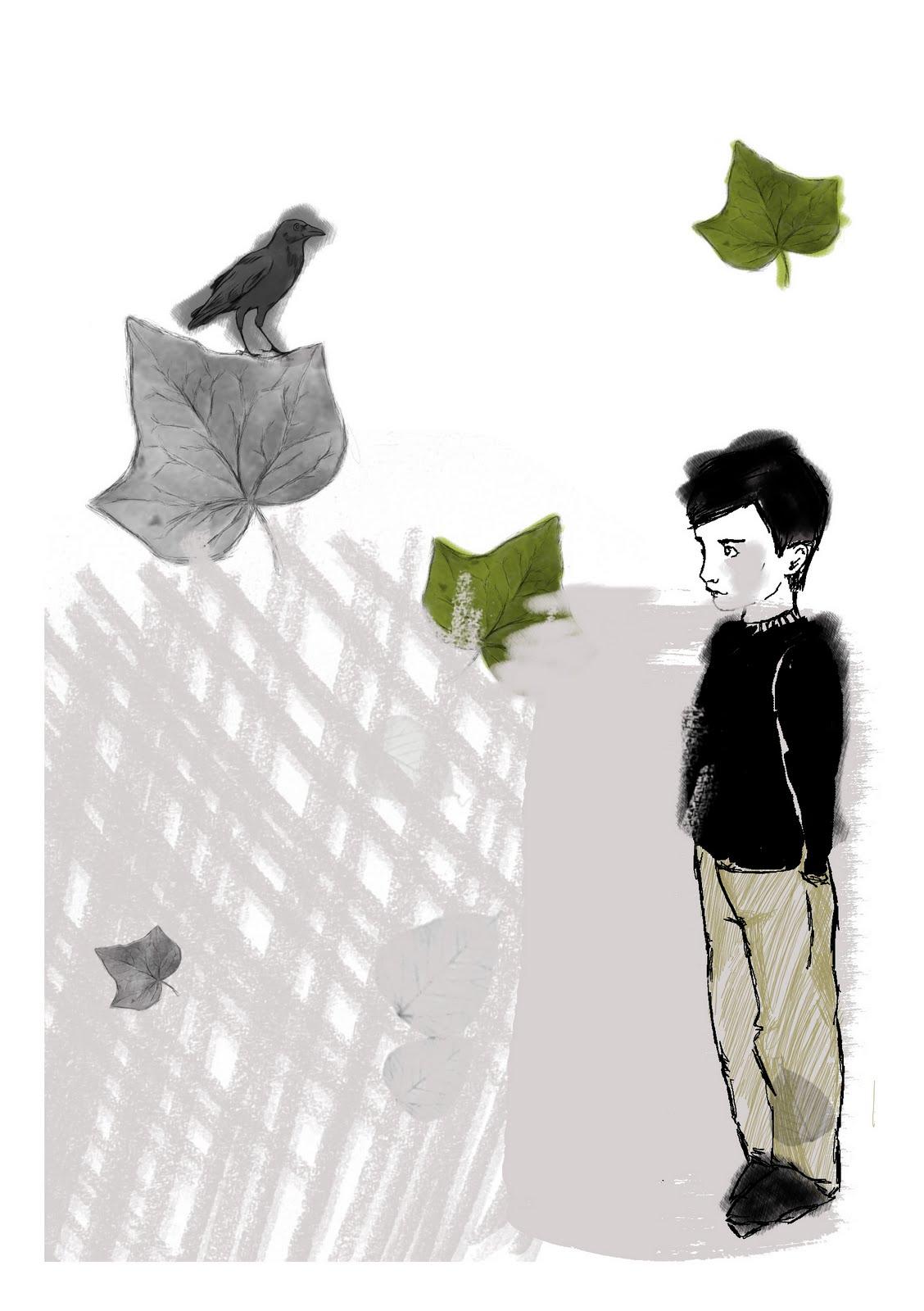 ilustración marcelo luján